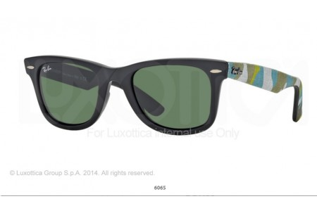Ray-Ban 0RB2140 ORIGINAL WAYFARER 6065 2140