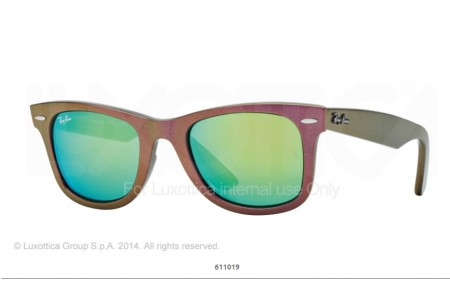 Ray-Ban 0RB2140 ORIGINAL WAYFARER 611019 2140