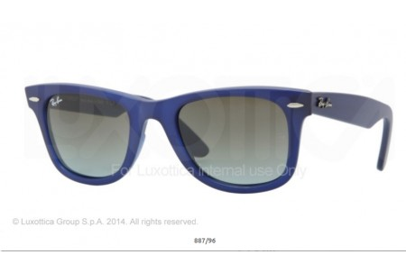 Ray-Ban 0RB2140 ORIGINAL WAYFARER 887/96 2140