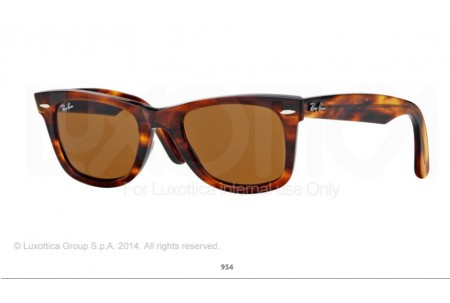 Ray-Ban 0RB2140 ORIGINAL WAYFARER 954 2140