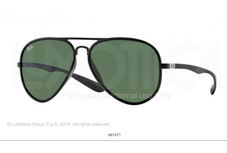 Ray-Ban 0RB4180 AVIATOR LITEFORCE 601S71 4180