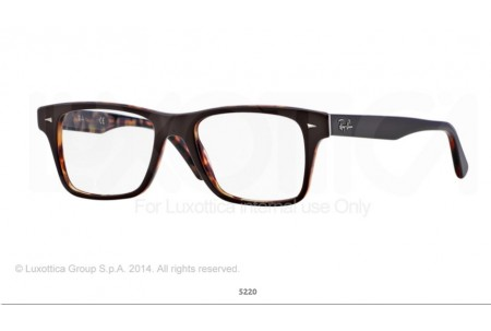 Ray-Ban 0RB5308 HIGHSTREET 5220 5308
