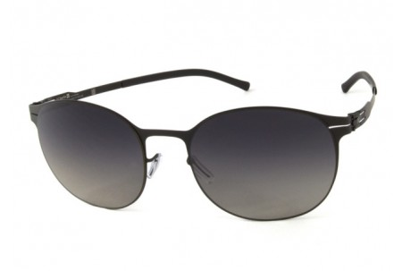 IC! BERLIN U1 Kotti Black to Grey Polarised