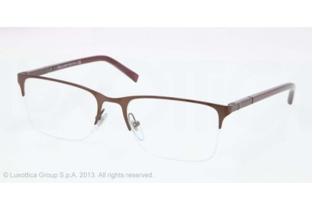 Bvlgari  0BV1066 398 MATTE BROWN