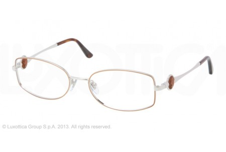 Bvlgari  0BV2121 266 SILVER/BROWN