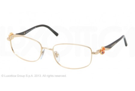 Bvlgari  0BV2122K 393 GOLD PLATED