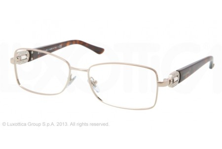 Bvlgari  0BV2125BM 266 BROWN