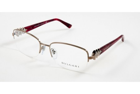 Bvlgari  0BV2162B 266 BROWN COPPER