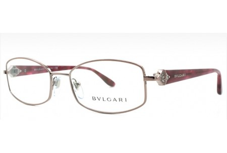 Bvlgari  0BV2166B 266 BROWN COPPER