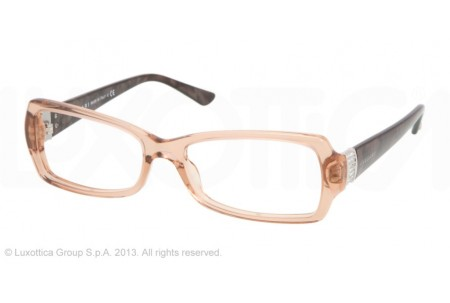 Bvlgari  0BV4045B 5139 LIGHT BROWN TRANSPARENT