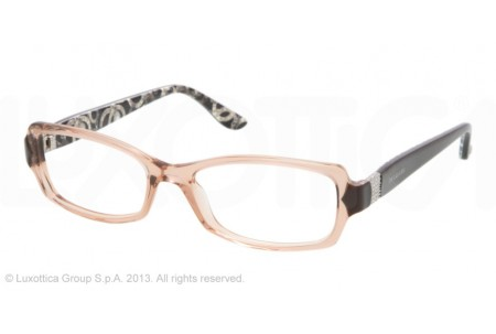 Bvlgari  0BV4051B 5111 TOP COCOA ON TRANSPARENT