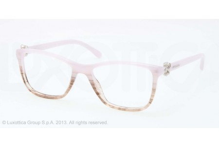 Bvlgari  0BV4073B 5267 LILAC/STRIPED BROWN