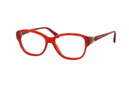 Bvlgari  0BV4089B 5319 TRANSPARENT RED