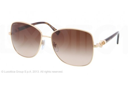 Bvlgari  0BV6062K 393/3B GOLD PLATED