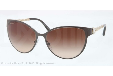 Bvlgari  0BV6070H 200013 BROWN