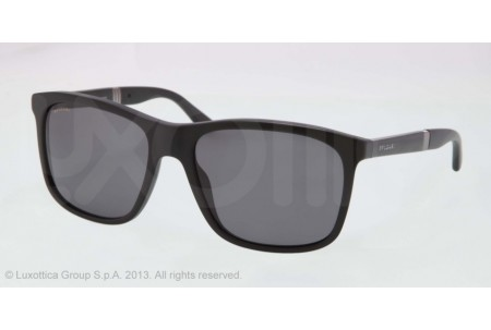Bvlgari  0BV7016 732/81 MATTE BLACK POLARIZED