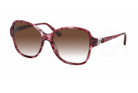 Bvlgari  0BV8137B 532713 SPOTTED RED