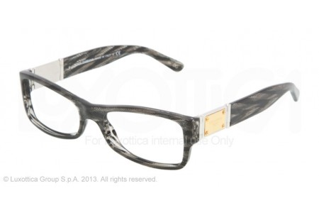 Dolce & Gabbana LOGO PLAQUE 0DG3094 1727 BARBED GRAY