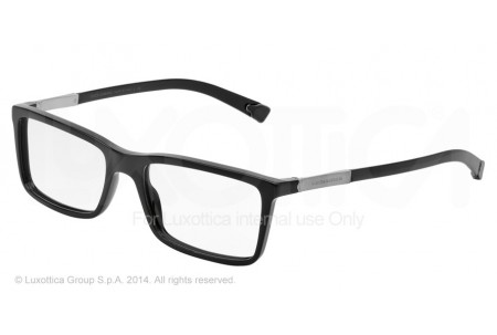 Dolce & Gabbana BASALTO COLLECTION 0DG3211 501 BLACK
