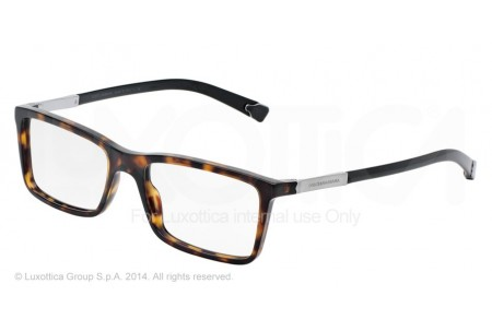 Dolce & Gabbana BASALTO COLLECTION 0DG3211 502 HAVANA