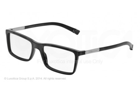 Dolce & Gabbana BASALTO COLLECTION 0DG3211 1934 MATTE BLACK