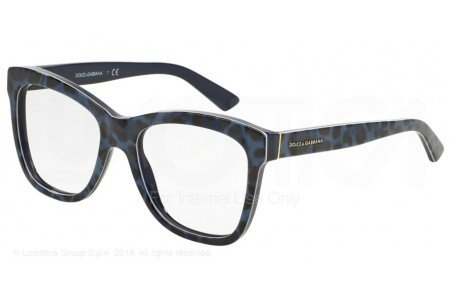 Dolce & Gabbana ENCHANTED BEAUTIES 0DG3212 2880 LEO BLUE