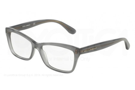 Dolce & Gabbana CONTEMPORARY 0DG3215 2915 OPAL GREY