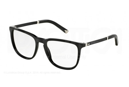 Dolce & Gabbana BASALTO COLLECTION 0DG3216 501 BLACK