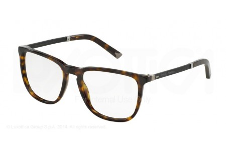 Dolce & Gabbana BASALTO COLLECTION 0DG3216 502 HAVANA