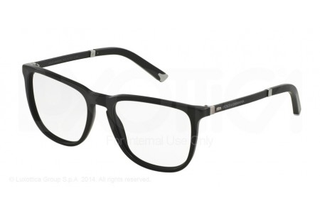 Dolce & Gabbana BASALTO COLLECTION 0DG3216 1934 MATTE BLACK