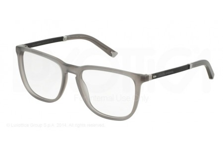 Dolce & Gabbana BASALTO COLLECTION 0DG3216 1861 MATTE GREY
