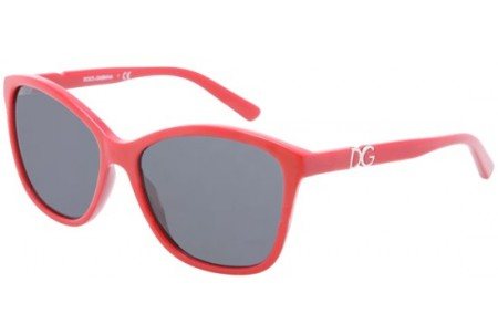 Dolce & Gabbana ICONIC LOGO 0DG4170PM 588/87 RED