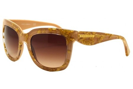 Dolce & Gabbana GOLD LEAF 0DG4197 274913 LEAF GOLD ON POWDER