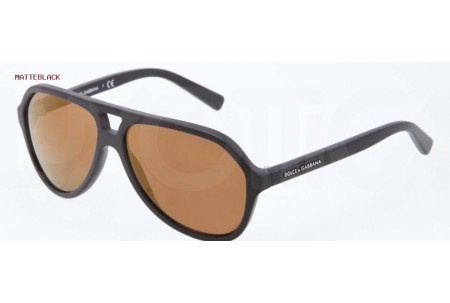 Dolce & Gabbana STRIPES 0DG4201 1934F9 MATTE BLACK