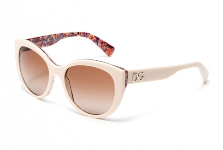 Dolce & Gabbana  0DG4217 279313 TOP BEIGE ON MOSAIC