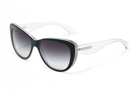Dolce & Gabbana 3 LAYERS 0DG4221 27998G PETROLEUM/WHITE PEARL/CRYST