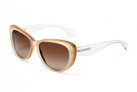 Dolce & Gabbana 3 LAYERS 0DG4221 277313 TOP CRYSTAL ON PEARL SAND