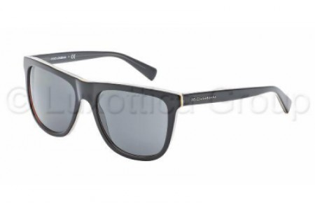 Dolce & Gabbana URBAN 0DG4229 187187 TOP BLACK ON GREY