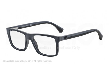 Emporio Armani 0EA3034 5229 BLACK/RUBBER GREY