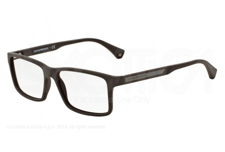 Emporio Armani 0EA3038 5064 BROWN RUBBER