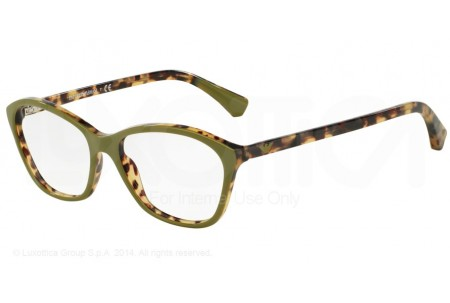 Emporio Armani 0EA3040 5267 TOP OLIVE ON HAVANA
