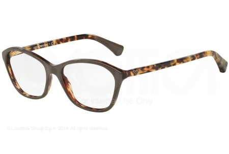 Emporio Armani 0EA3040 5265 TOP TURTLEDOVE ON HAVANA