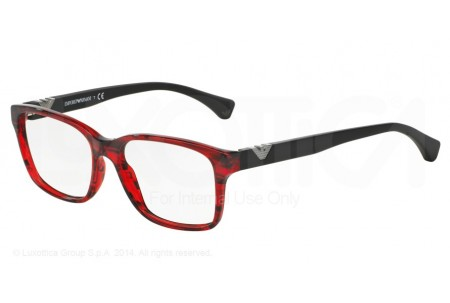 Emporio Armani 0EA3042 5278 STRIPED RED
