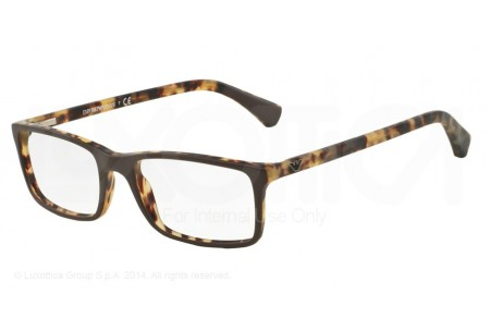 Emporio Armani 0EA3043 5270 TOP BROWN/MATTE HAVANA