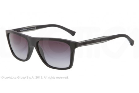 Emporio Armani 0EA4001 501781 BLACK POLARIZED