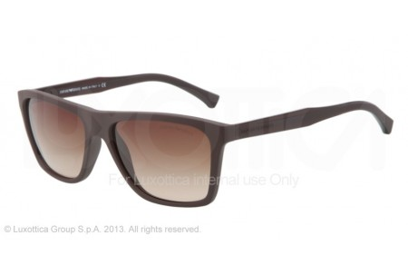 Emporio Armani 0EA4001 506413 BROWN RUBBER