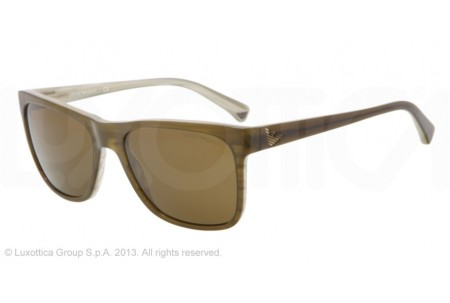 Emporio Armani 0EA4002 505773 OLIVE GREEN/VARIEGATED GREEN