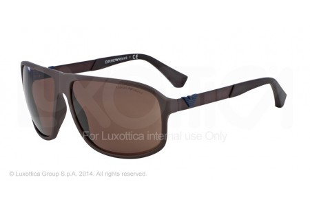 Emporio Armani 0EA4029 521073 BROWN RUBBER