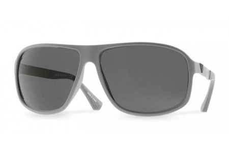 Emporio Armani 0EA4029 521181 GREY RUBBER POLARIZED