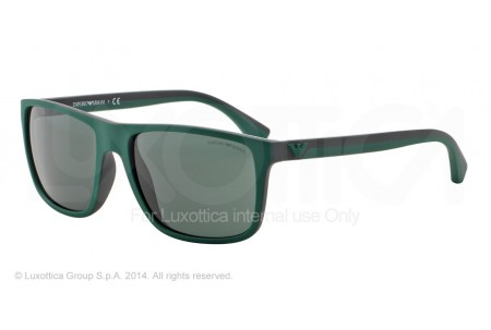 Emporio Armani 0EA4033 523271 GREEN/RUBBER BLACK